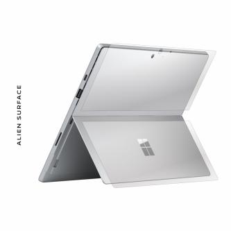 Microsoft Surface Pro 7 folie protectie Alien Surface