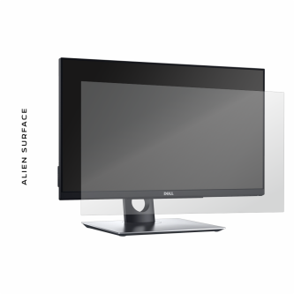 Monitor Touch Dell Professional 23.8 inch (P2418HT) folie protectie Alien Surface