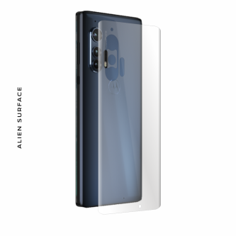 Motorola Edge Plus folie protectie Alien Surface