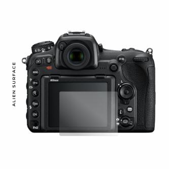 Nikon D500 folie protectie Alien Surface