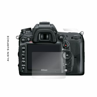 Nikon D7000 folie protectie Alien Surface