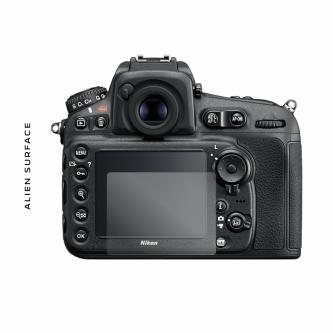 Nikon D800 folie protectie Alien Surface