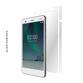 Nokia 2 folie protectie Alien Surface