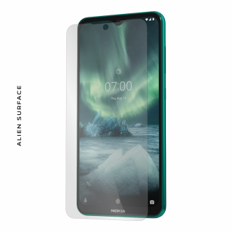 Nokia 7.2 folie protectie Alien Surface