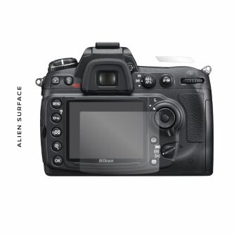 Nikon D300S folie protectie Alien Surface
