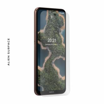 Nokia X20 folie protectie Alien Surface