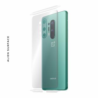 OnePlus 8 Pro folie protectie Alien Surface