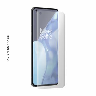 OnePlus 9 Pro folie protectie Alien Surface