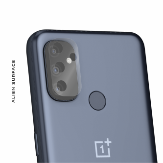 OnePlus Nord N100 folie protectie Alien Surface