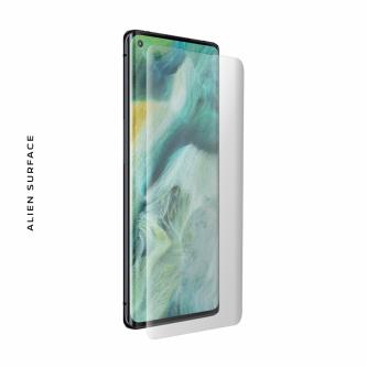 Oppo Find X2 Neo folie protectie Alien Surface