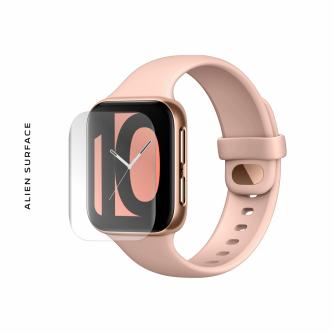 Oppo Watch 41mm (Wi-Fi) folie protectie Alien Surface