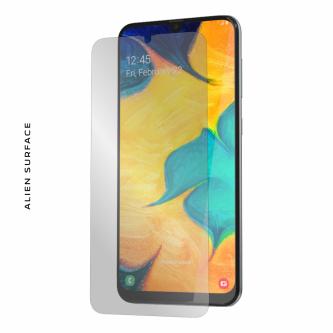 Samsung Galaxy A30 folie protectie Alien Surface