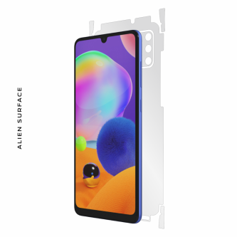 Samsung Galaxy A31 folie protectie Alien Surface