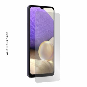 Samsung Galaxy A32 5G folie protectie Alien Surface