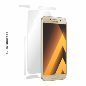 Samsung Galaxy A3 (2017) folie protectie Alien Surface