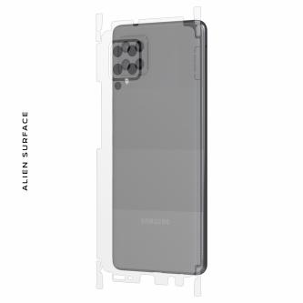 Samsung Galaxy A42 5G folie protectie Alien Surface