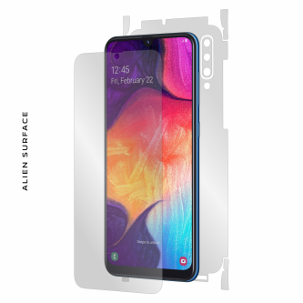 Samsung Galaxy A50 folie protectie Alien Surface