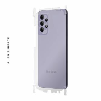 Samsung Galaxy A52 (A52 5G) folie protectie Alien Surface