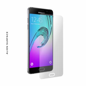 Samsung Galaxy A5 (2016) folie protectie Alien Surface