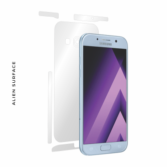 Samsung Galaxy A7 (2017) folie protectie Alien Surface