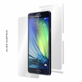 Samsung Galaxy A7 folie protectie Alien Surface
