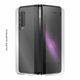 Samsung Galaxy Fold folie protectie Alien Surface