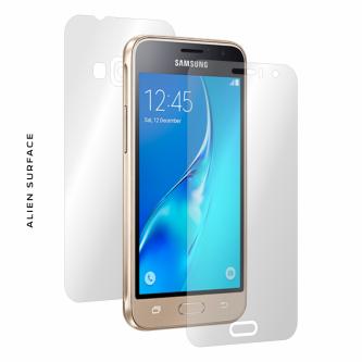 Samsung Galaxy J1 (2016) folie protectie Alien Surface