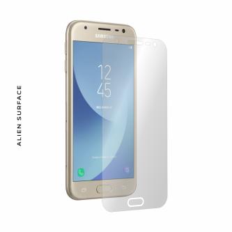 Samsung Galaxy J3 (2017) folie protectie Alien Surface