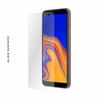 Samsung Galaxy J4 Plus (2018) folie protectie Alien Surface