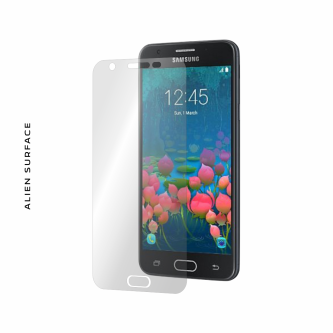Samsung Galaxy J5 Prime folie protectie Alien Surface