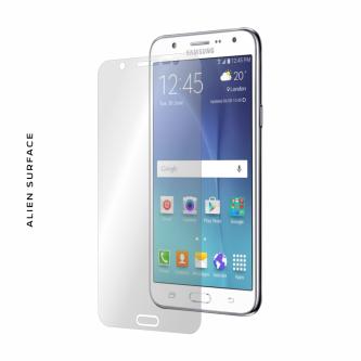 Samsung Galaxy J7 (2016) folie protectie Alien Surface