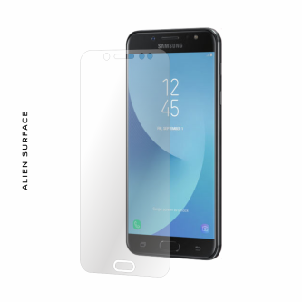 Samsung Galaxy J7 Plus folie protectie Alien Surface