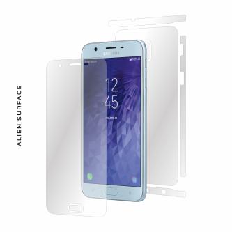Samsung Galaxy J3 (2018) folie protectie Alien Surface