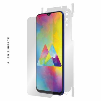 Samsung Galaxy M20 folie protectie Alien Surface