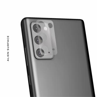 Samsung Galaxy Note 20 (Note 20 5G) folie protectie Alien Surface