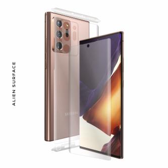 Samsung Galaxy Note 20 Ultra 5G folie protectie Alien Surface