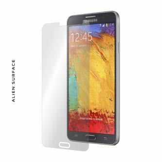 Samsung Galaxy Note 3 Neo folie protectie Alien Surface