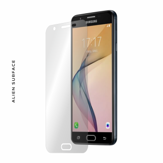 Samsung Galaxy On5 (2016) folie protectie Alien Surface