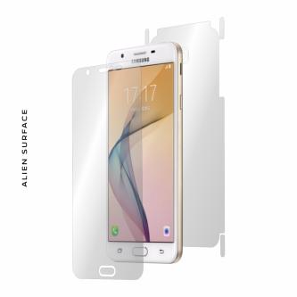 Samsung Galaxy On7 (2016) folie protectie Alien Surface