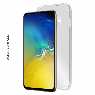 Samsung Galaxy S10e folie protectie Alien Surface