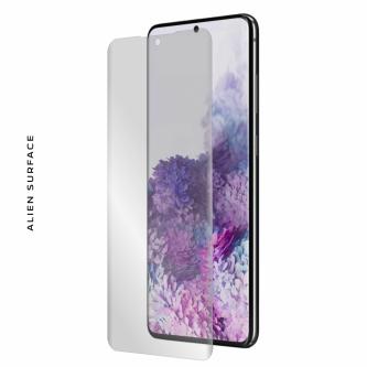 Samsung Galaxy S20 Plus 5G folie protectie Alien Surface