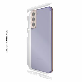 Samsung Galaxy S21 5G folie protectie Alien Surface