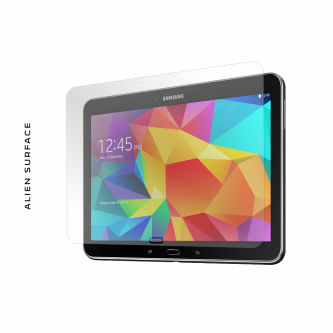 Samsung Galaxy Tab 4 T530 10.1 folie protectie Alien Surface