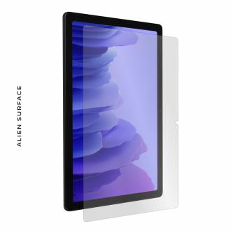 Samsung Galaxy Tab A7 10.4 (2020) folie protectie Alien Surface