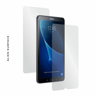 Samsung Galaxy Tab A 10.1 2016 T580 T585 folie protectie Alien Surface