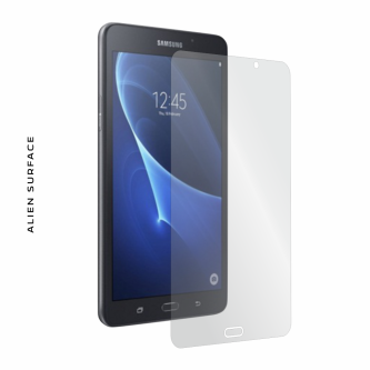 Samsung Galaxy Tab A 7.0 (2016) T285 folie protectie Alien Surface