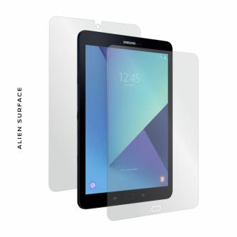Samsung Galaxy Tab S3 9.7 inch SM-T820 folie protectie Alien Surface