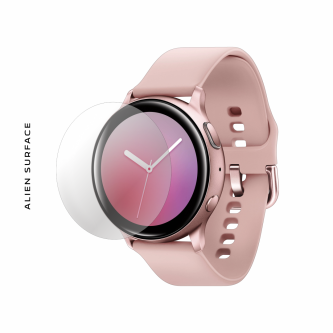 Samsung Galaxy Watch Active 2 (40mm) folie protectie Alien Surface