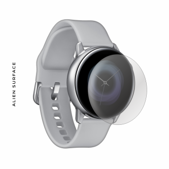 Samsung Galaxy Watch Active (40mm) folie protectie Alien Surface