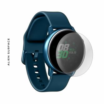 Samsung Galaxy Watch Active (40mm) folie protectie Alien Surface